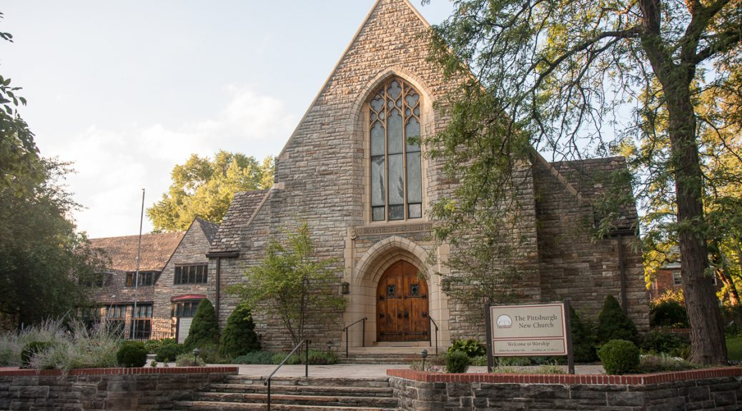 The Pittsburgh New Church