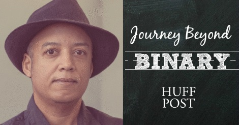 HuffPost - Journey Beyond Binary