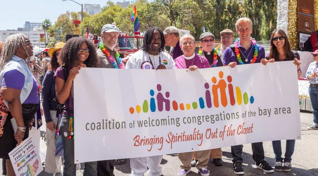 Coalition of Welcoming Congregations